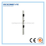 Roomeye porte battante en aluminium/aluminium pour porte à battants Courtyard