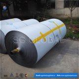 bâche de protection enduite de PE imperméable à l'eau de 2.44m pour le revêtement