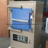 Tratamiento térmico modificado para requisitos particulares del horno de la atmósfera de Box-1600q