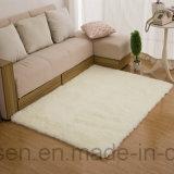 Novo Design de imitação de tapetes de lã com apoio de TPE na venda a quente