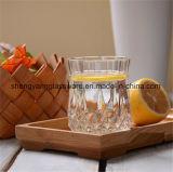 Tarro de cristal precio caliente de la venta del mejor fijado/tarro de la botella de agua/taza de cristal