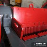 Leistungsstarke kleine Kiefer-Brecheranlage (PE-400X600)