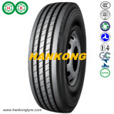 pneu radial de camion de remorque sans chambre de pneu de 275/80r22.5 TBR (295/60R22.5, 9R22.5)