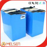 Kundenspezifische Batterie der Batterie-LiFePO4 des Satz-24V/48V 100ah für hybrides Auto