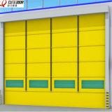 Schneller Vorgang industrielle kundenspezifische Belüftung-schnelle Blendenverschluss-Tür