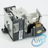 Sharp Xg-MB50x、Xr-105/10s/10x/11xc/Hb007のためのHouseの互換性のあるProjector Lamp Bulbs an-Xr10lp