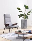 Presidenza moderna di svago del salone del salotto del tessuto per mobilia domestica