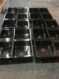 Machine de métallisation sous vide de cuillère de vaisselle de cuisine de bassin d'acier inoxydable