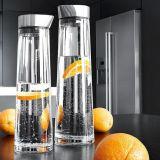 De Waterkruik van het Water van het Glas van de Pot van het Vruchtesap van de Ketel van het Glas van Pyrex van de Ketel van de Kruik van het Water van het glas