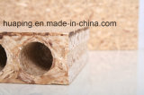 Carton de faisceau de Hollw/panneau de particules creux de faisceau