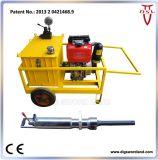 Dieselmotor-hydraulischer Teiler für Demolierung