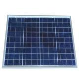 comitato solare di 12V 50W per il sistema domestico solare di fuori-Griglia