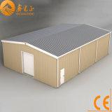 Prefabricated 강철 구조물 흘리 세륨 SGS BV ISO (SSW-37)