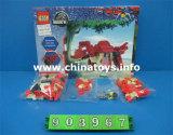 Muster-Blöcke, pädagogisches Spielwaren-Puzzlespiel spielt Plastikbaby spielt (903967)