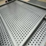 Сетка металла толщины 0.4mm-6.0mm Perforated
