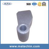 Nuovo pezzo fuso di investimento d'acciaio personalizzato di alta qualità per il pezzo meccanico