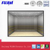 Ascenseur de fret économiseur d'énergie de cargaison de la capacité de 630kg~5000kg