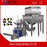 Máquina de empacotamento automática do Screwcap plástico para vendas de fabricante