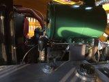 신기술 쉬운 통제 각자 공급 믹서 트럭