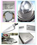 Машина маркировки лазера волокна Hotsale нержавеющая Steel&Copper&Brass