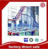 Aluminium-6063 T5/AluminiumExtusion Profile für Fenster und Tür