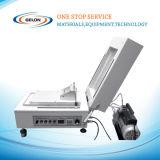 Máquina de recubrimiento continuo de las zonas de Thress del laboratorio (GN-C-180)