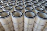 Cartucho resistente al agua y el filtro anti-aceite Aire