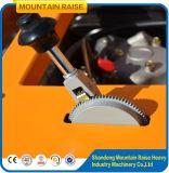 Mini escavatore idraulico poco costoso dello zappatore 800kg con il prezzo
