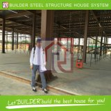 Thaïlande Projet Steel Structure Workshop Warehouse