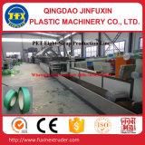 Chaîne de production en plastique de courroie d'emballage d'animal familier
