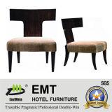 Chaise moderne d'hôtel pour l'hôtel d'étoile (EMT-HC44)