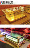 Changer la couleur LED Furniture Sofa et LED Bar Table Counter