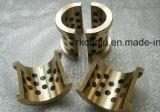 De Zelfsmerende Dragende Struik van het brons voor Metallurgische Industrie