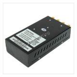 GSM/CDMA, 3G, WiFi2.4G Jammer señal/Blocker; dispositivo de bolsillo de la señal de celular Jammer