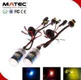 100% AC 12V / 35W H1 Kit de conversion Phare HID Xenon Light with Lastre