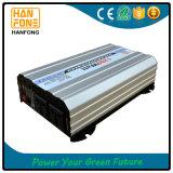 12VDC 220VAC van de Omschakelaar van de Macht van het Net met LCD Vertoning (FA1200)