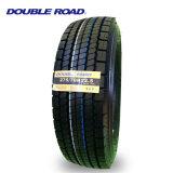 Neumático radial del carro de la exportación del fabricante de los neumáticos del caucho