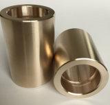 Bucha de metal em pó com base de ferro com classe 2 B3 Material FC-1000-K40 para eixo de elevação hidráulico