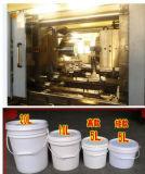 Покрасьте машину инжекционного метода литья ведра