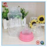Breiter Mund-Säuglingsbaby-Krankenpflege-Milchflaschen