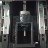 Вертикальный обрабатывающий центр с ЧПУ (VMC550L)