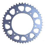 Цепное колесо мотоцикла высокого качества различное модельное для частей мотоцикла