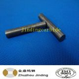 Fornecimento de fábrica YG6X Tungsten Carbide Rod for Wear Part