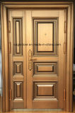 Segurança do melhor preço de Aço exterior de porta de metal (EF-S066)