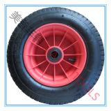 16X7.5-8 het pneumatische RubberWiel van de Verhuizer van het Gazon van de Band Opblaasbare