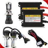 Accesorios para el coche de xenón HID kit 35W 55W Bi-Xenon HID Kit digital delgada CANBUS HID Xenon Kit H7 H4