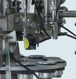 Автоматические завалка шланга Fw-60 и машина запечатывания