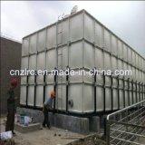 水漕を耕作するSMCの水漕の中国の部門別タンク