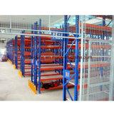 Justierbares Lager-Speicher-Ladeplatten-Racking