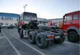 Самая лучшая тележка трактора Beiben 6X4 тележек трейлера трактора для сбывания